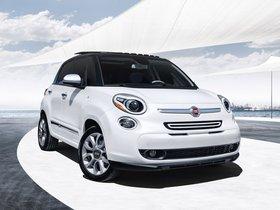 Ver foto 8 de Fiat 500L Lounge USA 2013