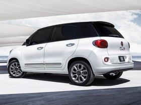 Ver foto 7 de Fiat 500L Lounge USA 2013