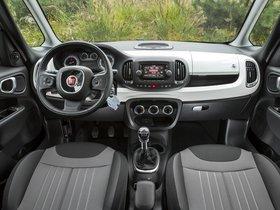 Ver foto 15 de Fiat 500L Petit Bateau 2015