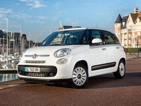 Ver foto 6 de Fiat 500L Petit Bateau 2015