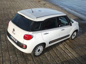 Ver foto 3 de Fiat 500L Petit Bateau 2015