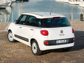 Ver foto 2 de Fiat 500L Petit Bateau 2015