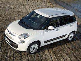 Ver foto 1 de Fiat 500L Petit Bateau 2015