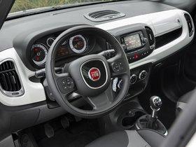 Ver foto 14 de Fiat 500L Petit Bateau 2015