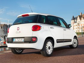 Ver foto 7 de Fiat 500L Petit Bateau 2015