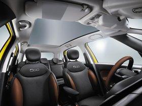 Ver foto 4 de Fiat 500L Trekking 2013