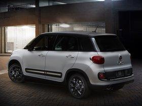 Ver foto 2 de Fiat 500L Urbana Trekking 2015
