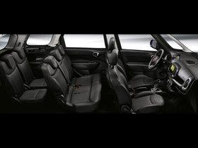 Ver foto 18 de Fiat 500L Wagon 2017