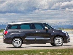Ver foto 11 de Fiat 500L Wagon 2017