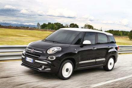 precios fiat 500l wagon ofertas de fiat 500l wagon nuevos coches nuevos. Black Bedroom Furniture Sets. Home Design Ideas