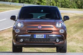 Ver foto 6 de Fiat 500L Lounge 2017