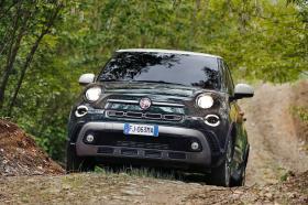 Ver foto 1 de Fiat 500L Cross 2017