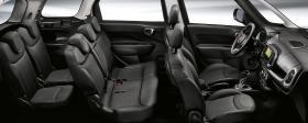 Ver foto 7 de Fiat 500L Wagon 2017