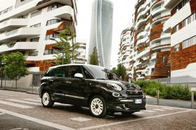 Ver foto 8 de Fiat 500L Wagon 2017