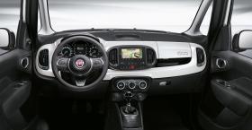 Ver foto 17 de Fiat 500L Lounge 2017