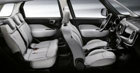 Ver foto 5 de Fiat 500L Lounge 2017