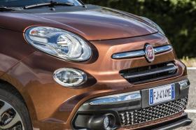 Ver foto 14 de Fiat 500L Lounge 2017