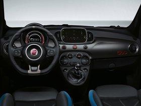 Ver foto 6 de Fiat 500S 2016