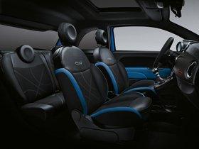 Ver foto 5 de Fiat 500S 2016