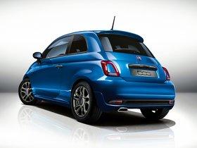 Ver foto 4 de Fiat 500S 2016