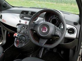 Ver foto 8 de Fiat 500S UK 2013