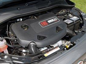 Ver foto 7 de Fiat 500S UK 2013