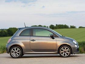 Ver foto 5 de Fiat 500S UK 2013