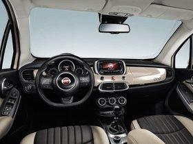 Ver foto 5 de Fiat 500X 2015
