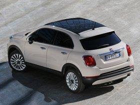 Ver foto 27 de Fiat 500X 2015