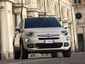 Ver foto 26 de Fiat 500X 2015