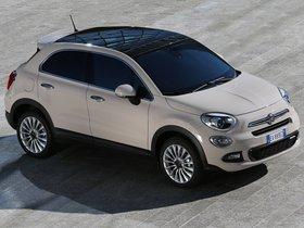 Ver foto 25 de Fiat 500X 2015