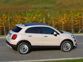 Ver foto 24 de Fiat 500X 2015