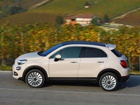 Ver foto 21 de Fiat 500X 2015