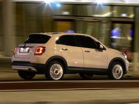 Ver foto 17 de Fiat 500X 2015