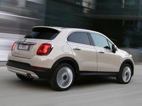 Ver foto 16 de Fiat 500X 2015