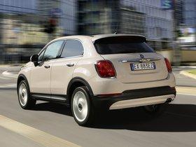 Ver foto 13 de Fiat 500X 2015