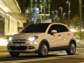 Ver foto 12 de Fiat 500X 2015