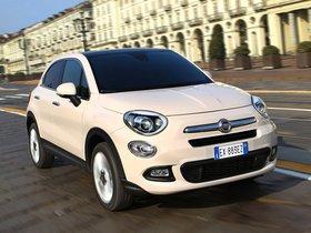 Ver foto 11 de Fiat 500X 2015