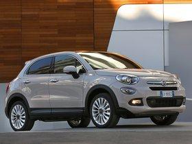 Ver foto 10 de Fiat 500X 2015