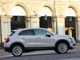 Ver foto 9 de Fiat 500X 2015