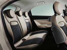 Ver foto 3 de Fiat 500X 2015