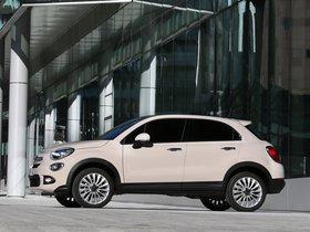 Ver foto 7 de Fiat 500X 2015