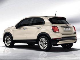 Ver foto 2 de Fiat 500X 2015