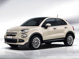 Ver foto 1 de Fiat 500X 2015