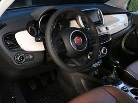 Ver foto 31 de Fiat 500X 2015