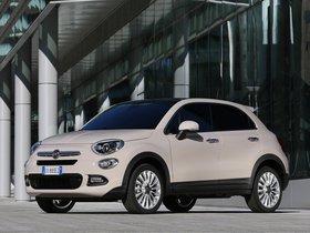 Ver foto 30 de Fiat 500X 2015