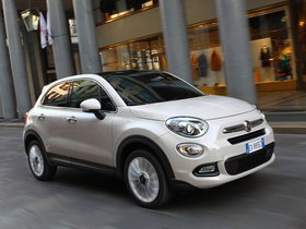 Ver foto 28 de Fiat 500X 2015