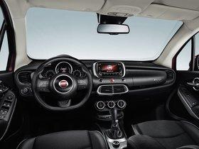 Ver foto 7 de Fiat 500X Cross 2015