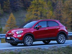 Ver foto 29 de Fiat 500X Cross 2015