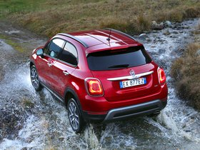Ver foto 28 de Fiat 500X Cross 2015